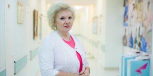 Депутат Московской городской Думы, главный врач городской клинической больницы имени Виноградова Ольга Шарапова