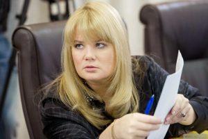 Заместитель мэра Москвы в Правительстве Москвы Наталья Сергунина Заместитель мэра Москвы в Правительстве Москвы Наталья Сергунина