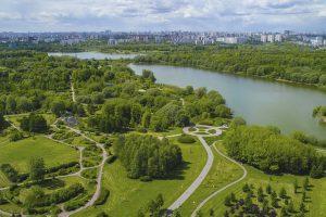 Туристические предложения еще от трех регионов появились на Russpass. Фото:сайт мэра Москвы