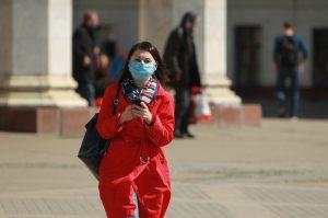 Москвичам, болеющим диабетом рекомендован домашний режим. Фото: Наталия Нечаева, «Вечерняя Москва»