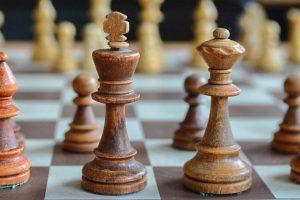 Турнир по шахматам состоялся в районе. Фото: сайт мэра Москвы