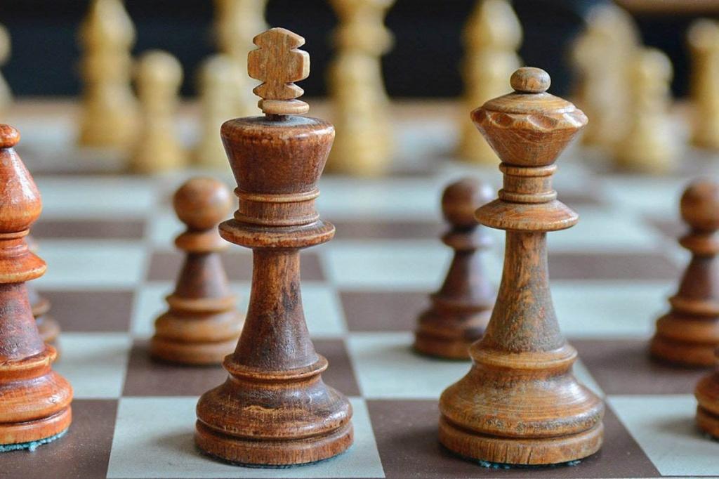 Москва щемиловский шахматный клуб ночные клубы правил