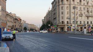 Пешеходная прогулка по району состоится для жителей города. Фото: Анна Быкова