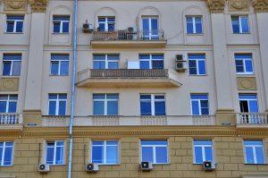 Сотрудники «Жилищника» завершат проверку жилых домов на соблюдение правил безопасности. Фото: Анна Быкова