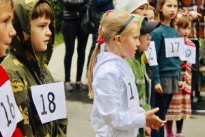 Благотворительный забег организуют сотрудники Культурного центра «Новослободский». Фото предоставили в пресс-службе КЦ «Новослободский»