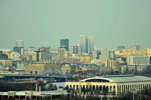 Московские диаспоры Армении и Азербайджана призвали к согласию и сдержанности. Фото: Анна Быкова