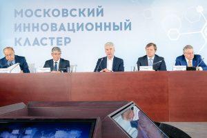 Подписано соглашение о сотрудничестве МИК с научным парком «Чжунгуаньцунь». Фото: сайт мэра Москвы