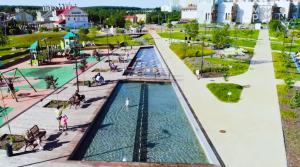 Жители города смогут посмотреть интервью столичных архитекторов «Моего района»