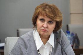 Председатель комиссии Мосгордумы по экономической политике и финансам Людмила Гусева