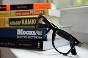 Литературный вечер пройдет в библиотеке имени Антона Чехова. Фото: Анна Быкова