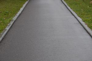 Ремонт дорог осуществили представители ГБУ «Жилищник» в районе. Фото: Анна Быкова