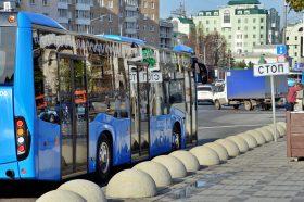 Москва и область будут вместе развивать транспортную инфраструктуру. Фото: Анна Быкова