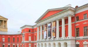 Историческая лекция пройдет в музее современной истории. Фото: сайт мэра Москвы