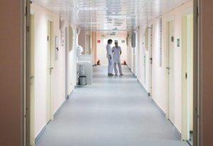 В Москве за сутки госпитализированы 1 тыс 49 пациентов с COVID-19. Фото: сайт мэра Москвы