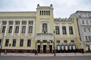 «Ленкому» грозит крупный штраф за нарушения антиковидных мер. Фото: Анна Быкова