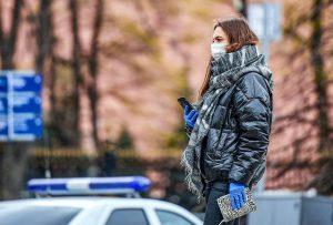 Магазину «Спортмастер» в ЮВАО грозит закрытие за нарушения антиковидных мер. Фото: сайт мэра Москвы