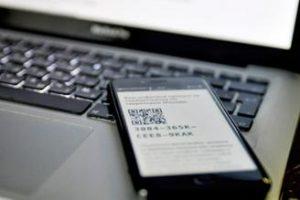 Более 50% QR-кодов в оформлено заведениям сферы услуг по их инициативе. Фото: сайт мэра Москвы