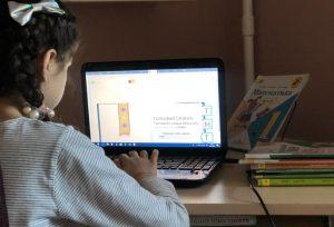 Проценко поддержал продление «дистанционки» для учеников 6-11 классов. Фото: Патимат Абдурахманова