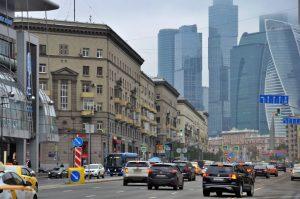 Законопроект о бюджете Москвы принят МГД в первом чтении. Фото: Анна Быкова