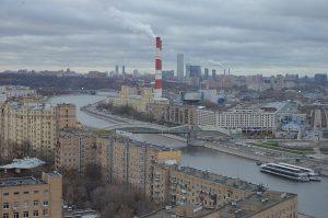 Москва учла в бюджете на 2021 год бесплатную вакцинацию горожан от COVID-19. Фото: Анна Быкова