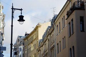 Аварийные перекрытия заменят в районе. Фото: Анна Быкова