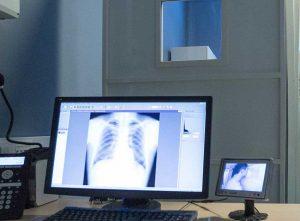 Эксперимент по внедрению технологий искусственного интеллекта в здравоохранение Москвы расширят. Фото: сайт мэра Москвы