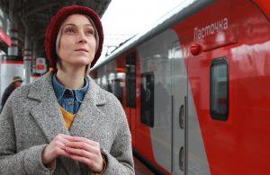 Коронавирус не обнаружили на станциях Московского центрально кольца. Фото: Наталия Нечаева, «Вечерняя Москва»