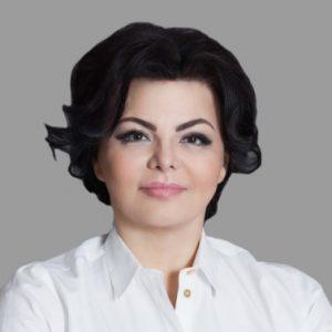 Председатель комиссии Московской городской Думы по градостроительству, государственной собственности и землепользованию Елена Николаева