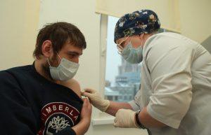 Худрук «Геликон-Оперы» предложил открыть в театре пункт вакцинации. Фото: Наталия Нечаева, «Вечерняя Москва