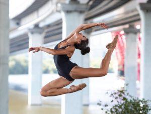 В ЦАО приглашают на новый онлайн-проект о балете. Фото: Ирина Хлебникова, «Вечерняя Москва»