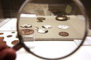 Образовательную лекцию покажут на сайте Музея археологии Москвы. Фото: сайт мэра Москвы