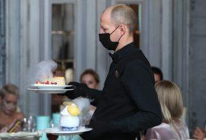 В Москве отменяют ограничения на ночную работу ресторанов и клубов. Фото: Наталия Нечаева, «Вечерняя Москва»