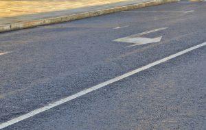 Недостатки на дорожном покрытии устранили сотрудники «Жилищника» в районе