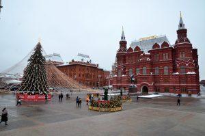 Представители Исторического музея прочтут лекцию на сайте учреждения. Фото: Анна Быкова