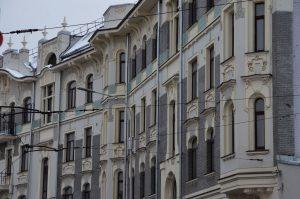 Историческое здание в районе капитально отремонтировали. Фото: Анна Быкова