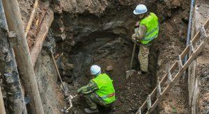 В 2020 году археологи обнаружили в столице более 15 тыс артефактов. Фото: сайт мэра Москвы