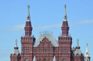 Онлайн-лекцию о Советском Союзе проведут работники Исторического музея. Фото: Анна Быкова