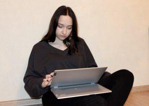 День открытых дверей в онлайн-формате проведут представители школы №1501. Фото: Алена Наумова