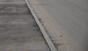 Ремонт дорог сделали по двум адресам в районе. Фото: Анна Быкова