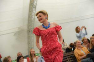 Лекцию о платьях прочитают на канале Музея моды. Фото: Пелагия Замятина, «Вечерняя Москва»