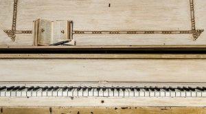 Концерт фортепианной музыки организуют в районной библиотеке. Фото: pixabay.com