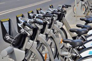 Фестивали для велосипедистов планируют возобновить в столице. Фото: Анна Быкова