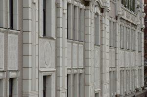 Исторический дом отремонтируют в центре столицы. Фото: Анна Быкова
