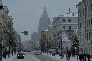 Экономика столицы может восстановиться на уровень до пандемии коронавируса. Фото: Анна Быкова