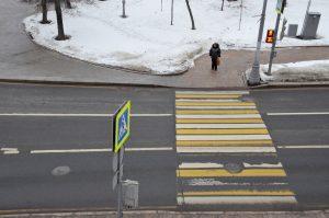 Трещины и неровности устранили на дорогах в районе. Фото: Анна Быкова