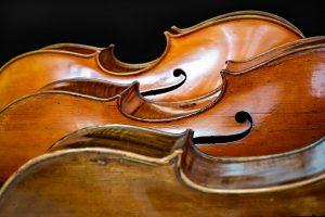 Концерт классической музыки пройдет в Доме-музее Марии Ермоловой. Фото: pixabay.com