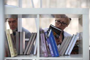 Художественная читка пьесы состоится в районной библиотеке. Фото: Антон Гердо, «Вечерняя Москва»