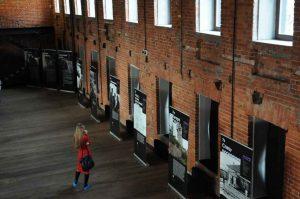 Ученики школы №1540 посетили столичный музей. Фото: Владимир Новиков, «Вечерняя Москва»