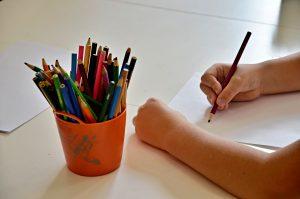 Мастер-класс по созданию натюрмортов провели Центре «Новослободский». Фото: Анна Быкова