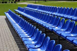 Новые спортивные объекты открывают в столице. Фото: Анна Быкова